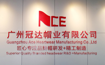 China Guangzhou Ace Headwear Manufacturing Co., Ltd. Unternehmensprofil